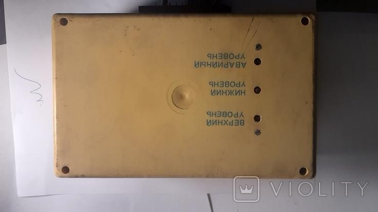 Блок уровней   СССР, фото №3