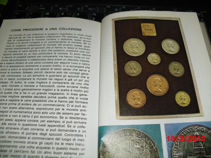 Книга монеты-на иностранном языке, фото №8