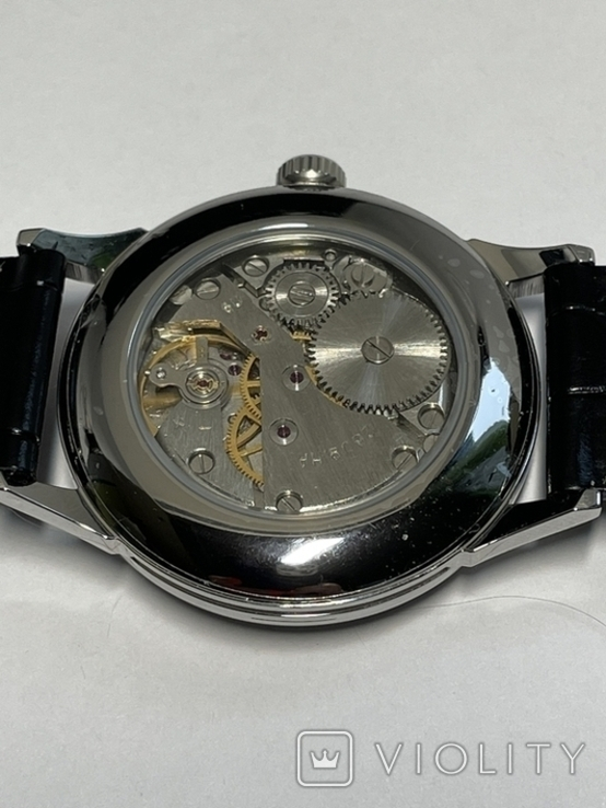 Часы Ракета Зеро 2609HА, фото №4