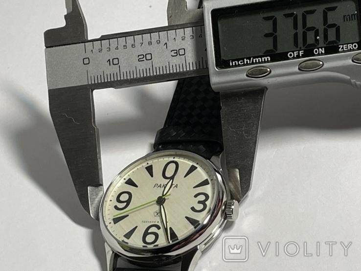 Часы Ракета Зеро 2609HА, фото №7
