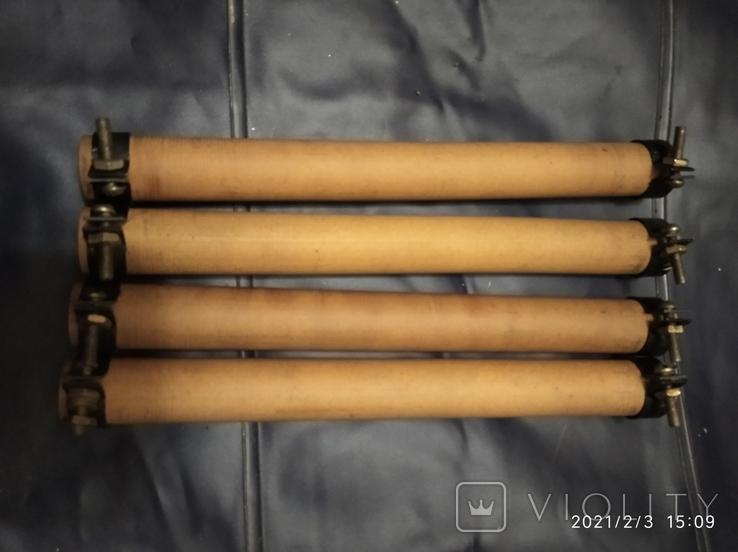 Керамические трубки под спираль, фото №2