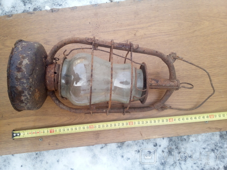 Лампа1, фото №2