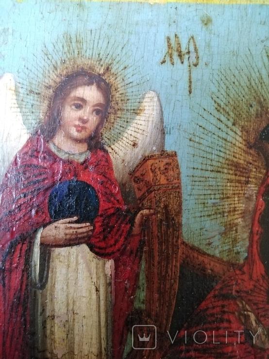 Києво-Печерська Божа матір, фото №9