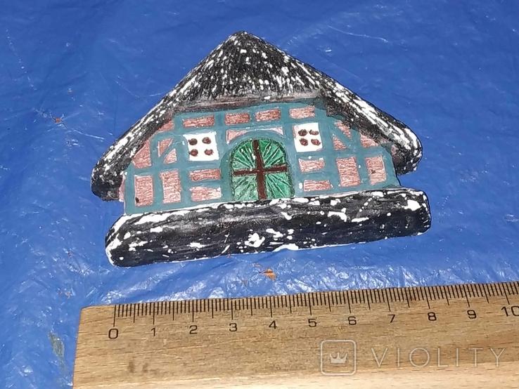Домик из Европы, фото №5