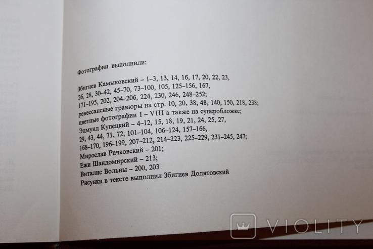 Ренессанс в Польше, фото №12