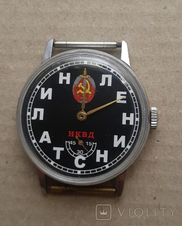 Часы победа (315), фото №2