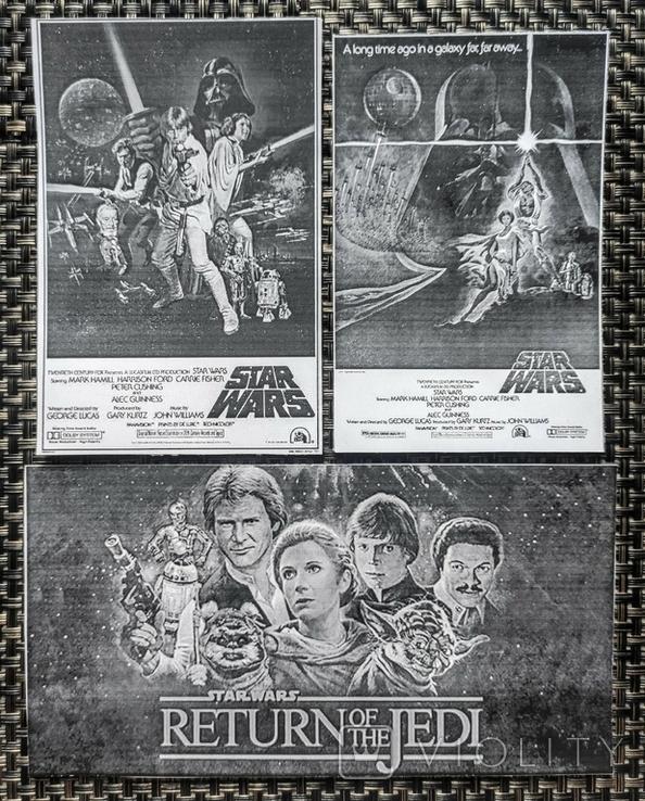 Звёздные войны. Star wars, фото №3