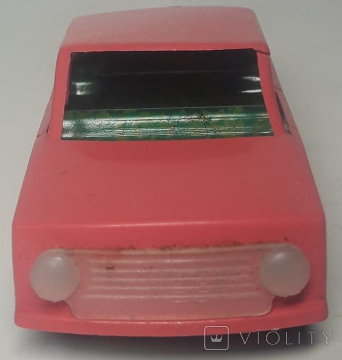 Машинка СССР., фото №3