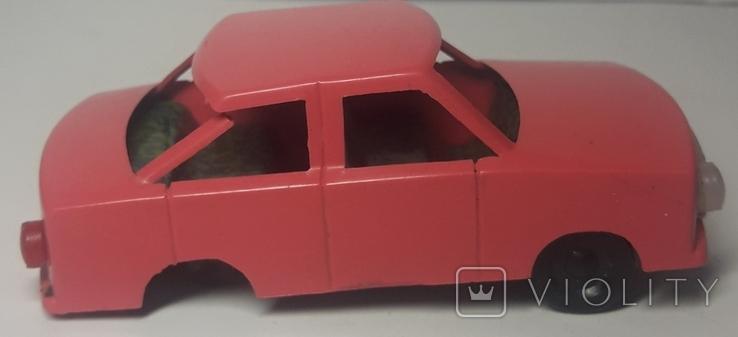 Машинка СССР., фото №4