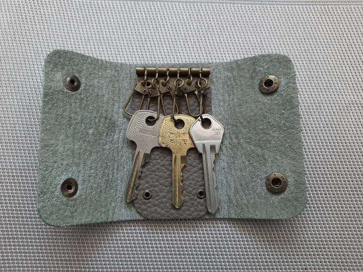 Ключница (ручная работа), фото №4