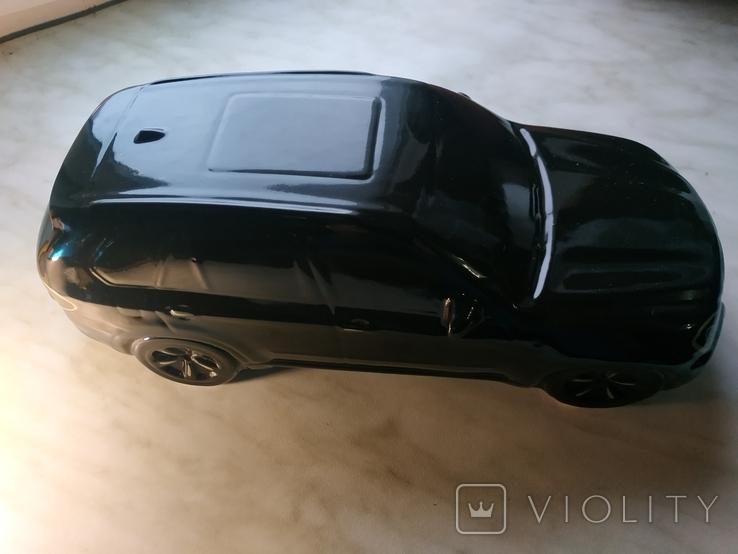 Бутыль BMW, фото №6