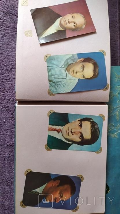 Коллекция нашей молодости, фото №3