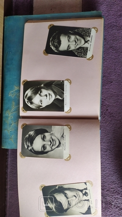 Коллекция нашей молодости, фото №6