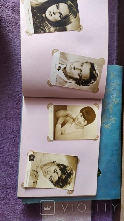 Коллекция нашей молодости, фото №7