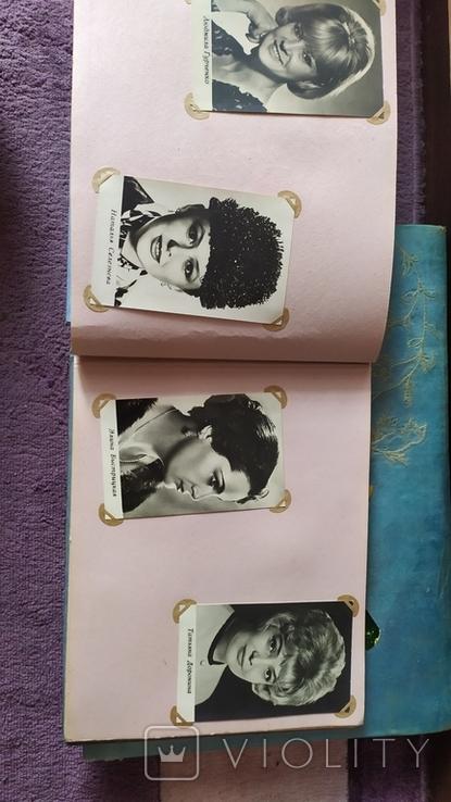 Коллекция нашей молодости, фото №8