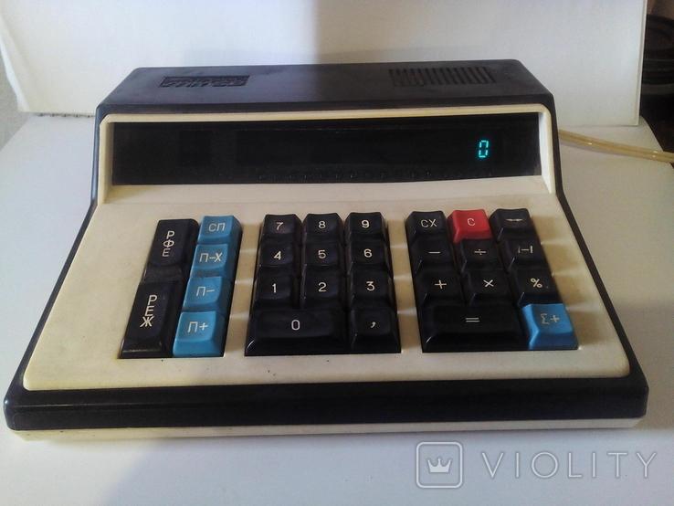 Электроника мк59