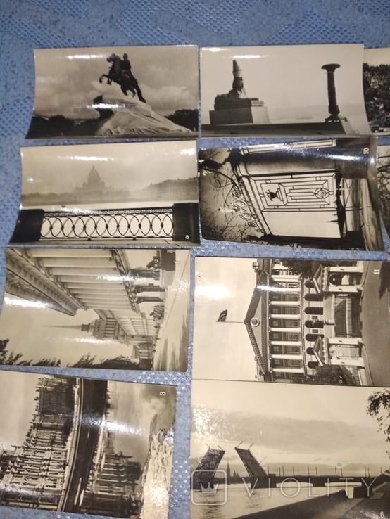 """Перечень снимков """"Ленинград"""" 1973 г., фото №6"""