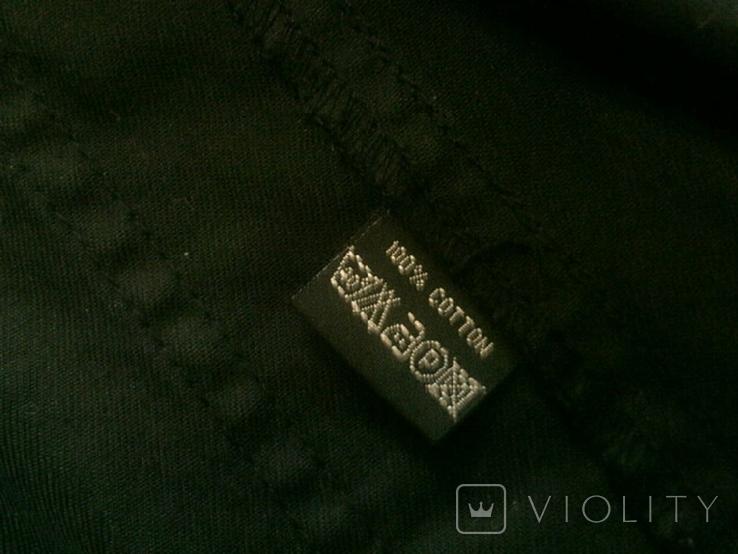 Urban Gremini - черный китель куртка разм.L, фото №10