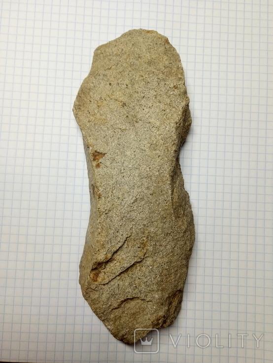 Скандинавский рисунок на камне, фото №3