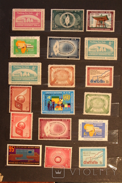 Объединенные нации, фото №2