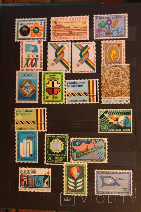 Объединенные нации, фото №3