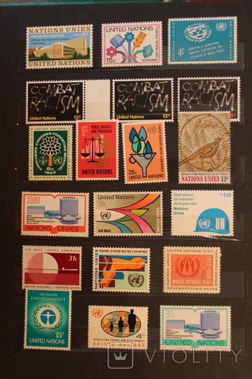 Объединенные нации, фото №5
