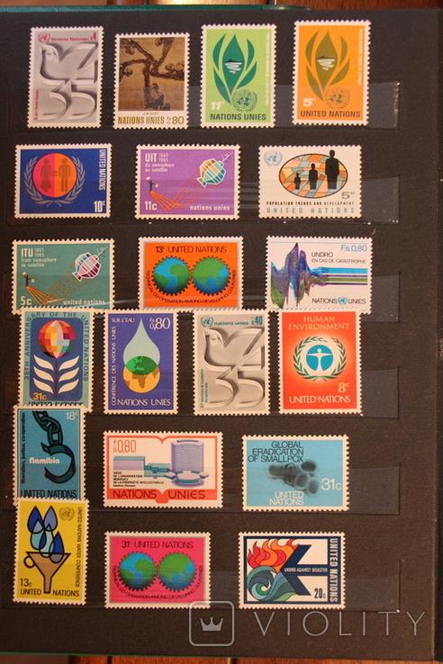 Объединенные нации, фото №7