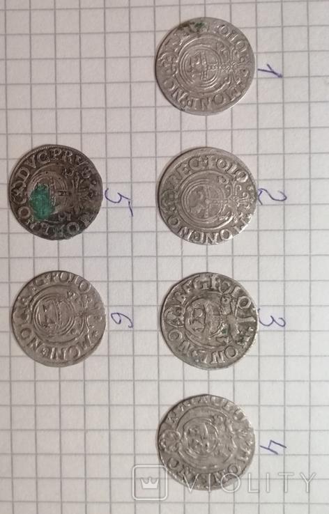 Полтораки 1620-1626, фото №2