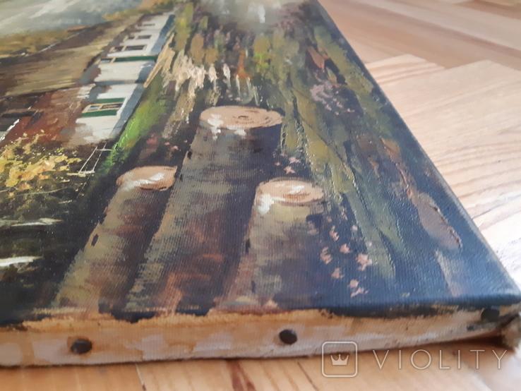 S.Janssens Европейская живопись., фото №5