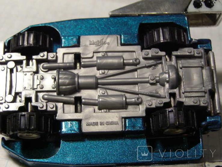 модель машины, фото №8