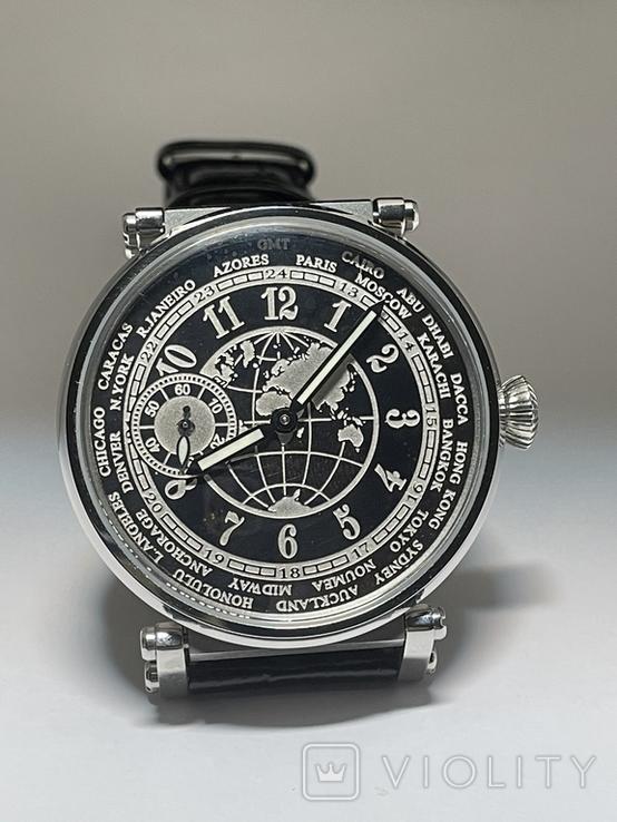 Часы Молния мех 3602, фото №11
