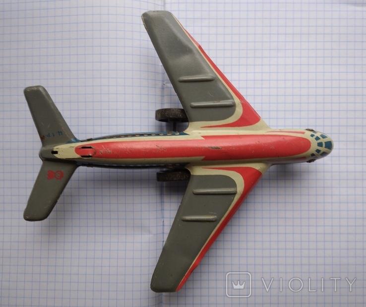 Металлический самолет СССР, фото №4