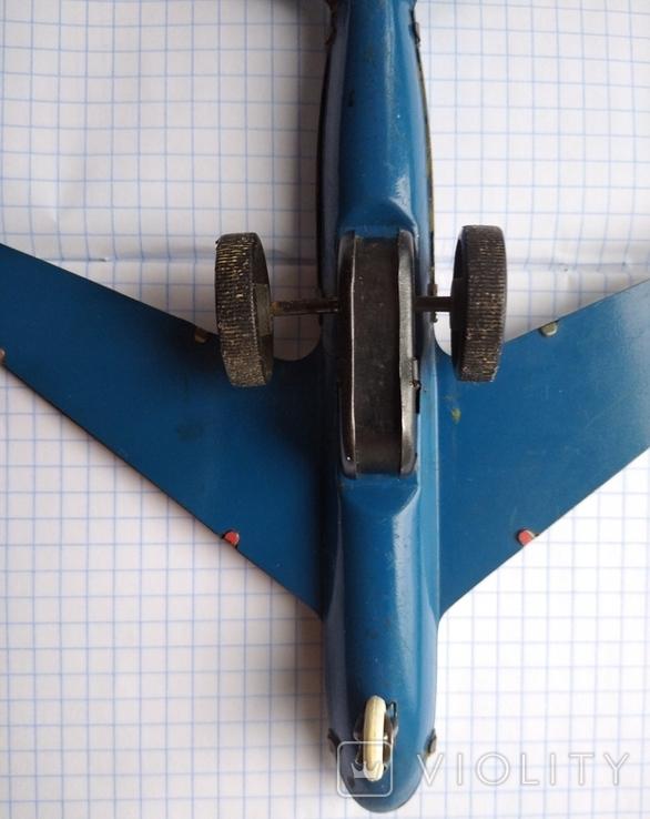 Металлический самолет СССР, фото №8