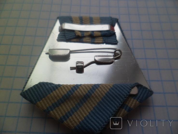 Медаль Адмирал Нахимов Копия, фото №7