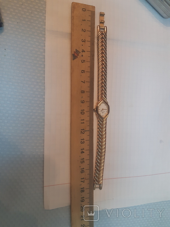Часы Chistian Marine, фото №3