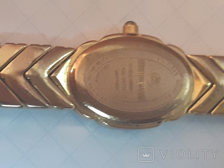 Часы Chistian Marine, фото №4