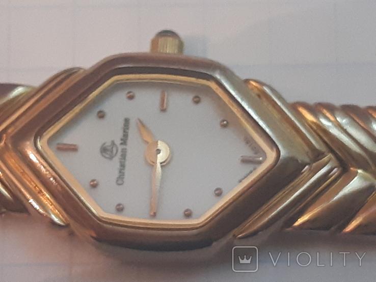 Часы Chistian Marine, фото №12