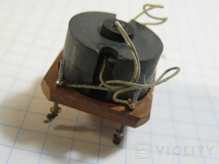 Радиодетали, разное, фото №11