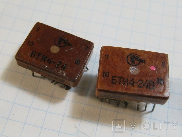 БТИ4-24В, фото №2