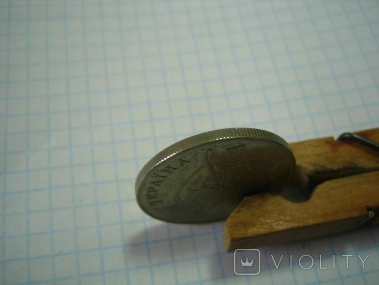 Украина 2 гривны 2003 Борис Гмиря, фото №8