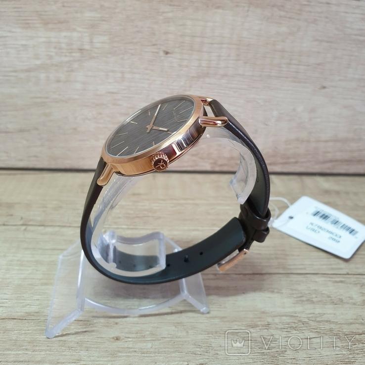 Новые женские часы Calvin Klein k7b236g3. Оригинал из США, фото №5