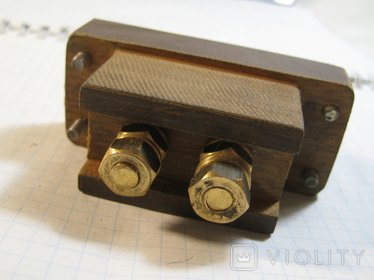 Радиодетали, разное №18, фото №11