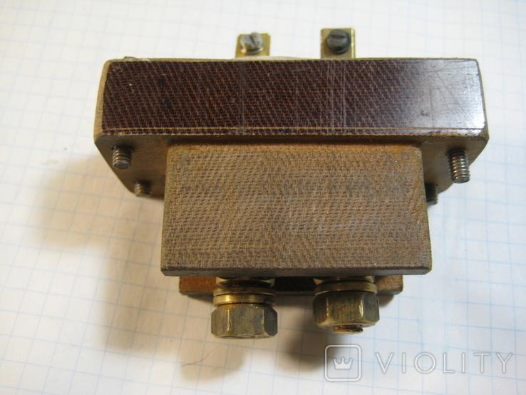 Радиодетали, разное №18, фото №12
