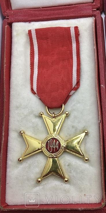 Орден Возрождения Польшы V класса, фото №3