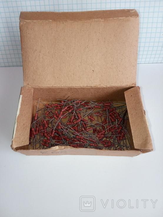 Резистори 680 кОм, фото №3
