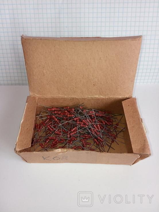 Резистори 680 кОм, фото №5