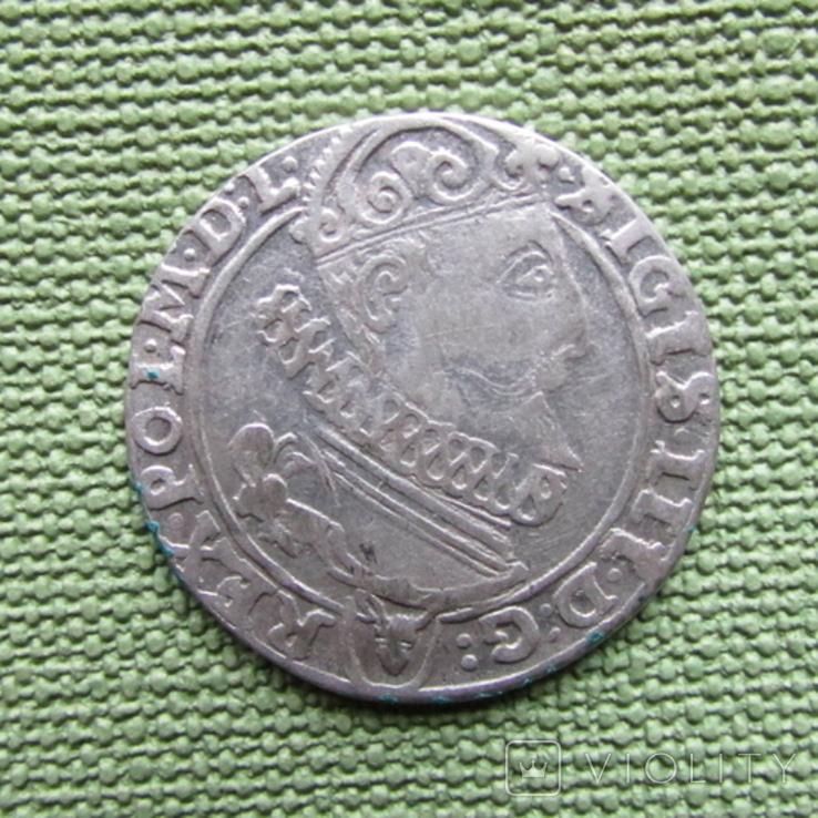 Шестак 1626 года, фото №3