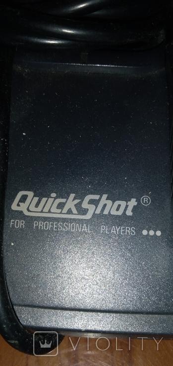 Професійний джойстик Quick Shot, фото №3