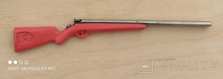 Ручка ружьё, фото №2