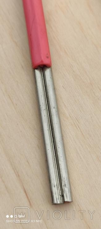 Ручка ружьё, фото №3